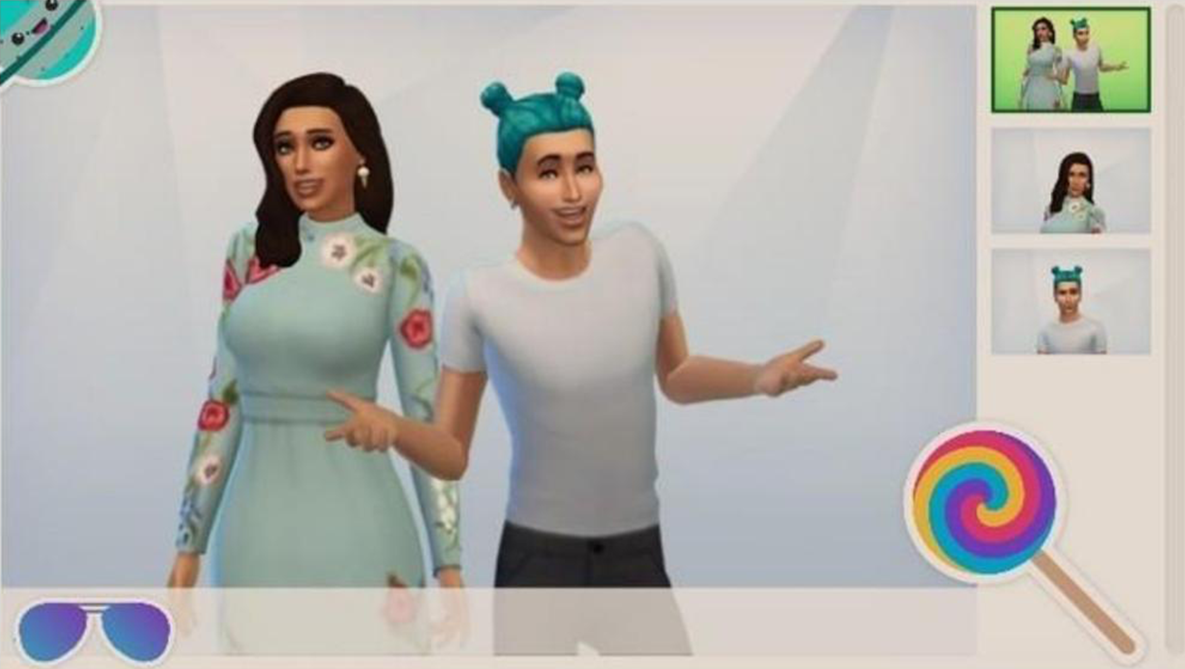 sims interview